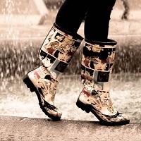 梅雨時期の毎日の服選びが楽しくなる方法はある?