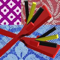 愛知県ど真ん中祭りの楽しみ方は?衣装有松鳴海絞りの魅力とは?