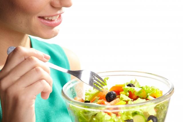 ちゃんと食べたら痩せた?食べないより食べるダイエットの方が簡単!