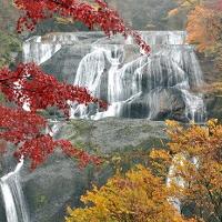 竜神大吊橋から袋田の滝!茨城県の紅葉秋の絶景スポットは!?