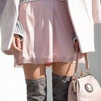 スカート履きたい!でも似合わない…たったコレだけ!?自信が持てる?